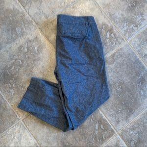 J Crew Work Pants